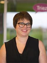Sandrine Queyroi - gérante de Easytri, spécialiste du tri en entreprise, à Toulouse depuis 10 ans