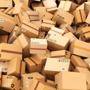 Déchets d'industrie et logistique