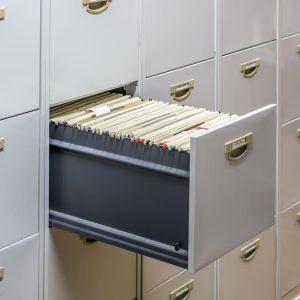 Papiers et archives