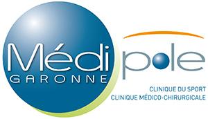 Médipole - Garonne - Clinique du sport médico-chirurgicale