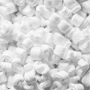 Polystyrène - Logistique et industrie