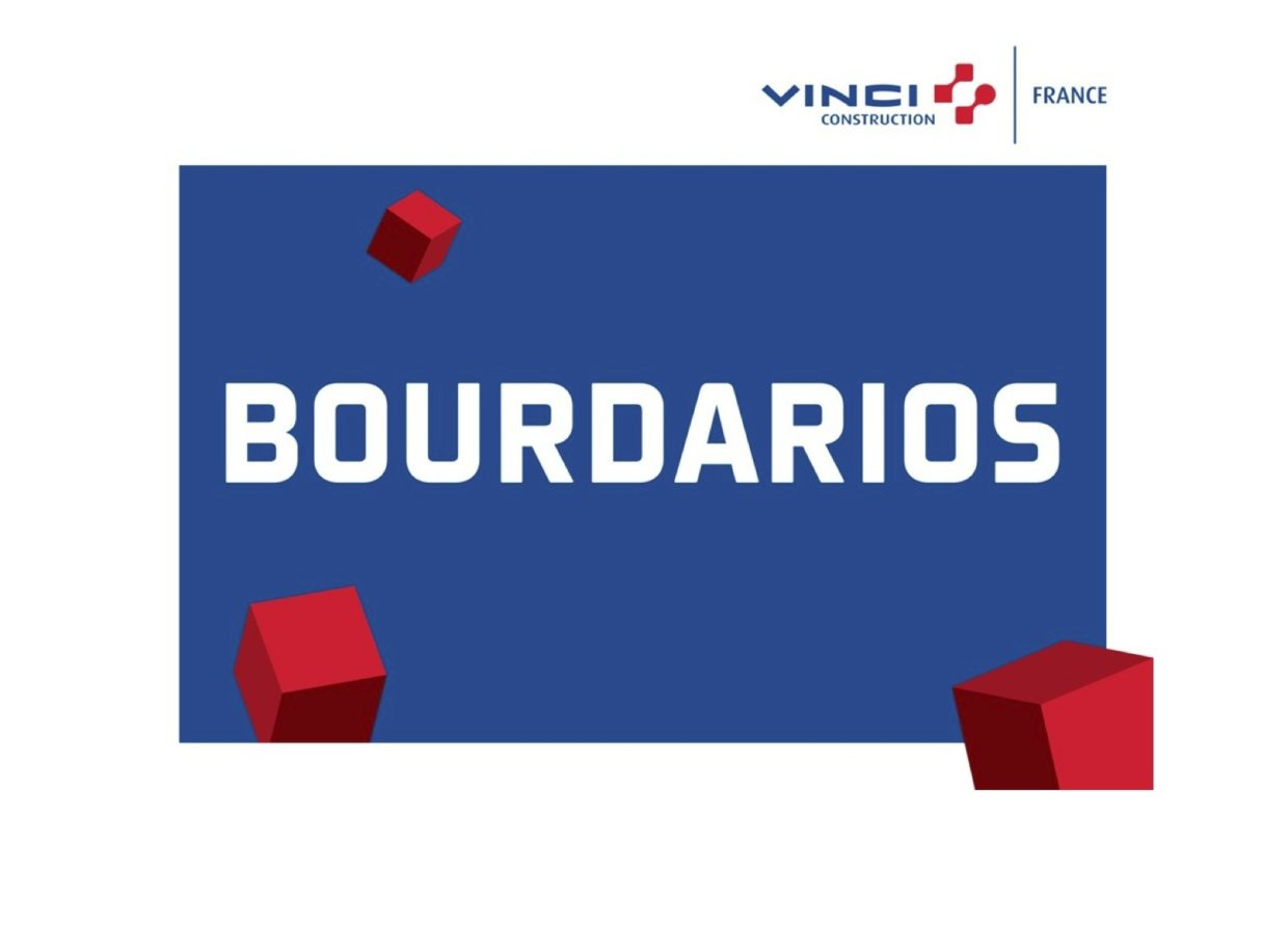 Vinci Construction - BOURDARIOS