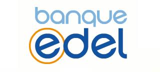 Banque edel de l'enseigne de la grande distribution E.Leclerc